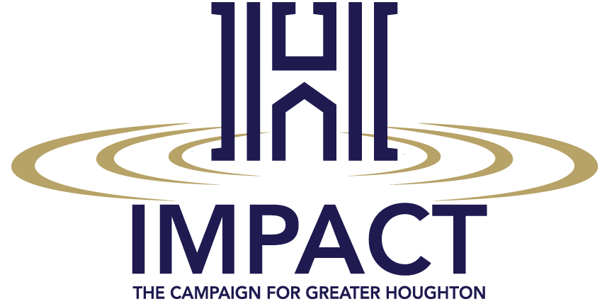 Impact the Campaign for Greater Houghton