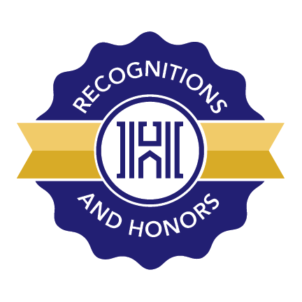 Recognitions and Honors for Houghton College